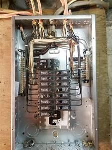 Service  U0026 Panel Upgrade