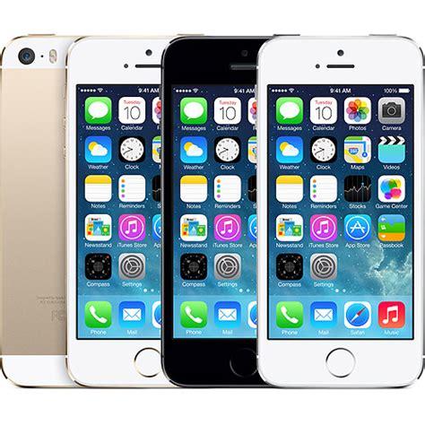 iphone 5s at verizon apple iphone 5s 16gb at t verizon sprint us cellular