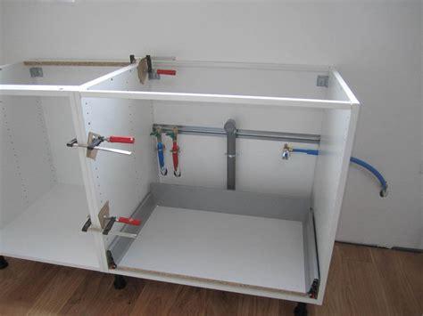evier de cuisine avec meuble étourdissant meuble evier lave vaisselle ikea et evier de