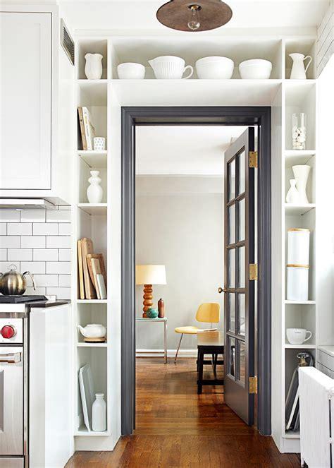 the door shelves the benefits of open shelving in the kitchen hgtv s