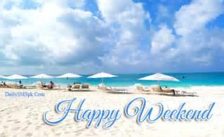 Happy Weekend Quote