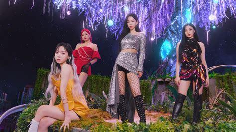aespa - Next Level who's who - K-Pop Database / dbkpop.com