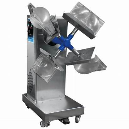 Rotating Device Hollow Bodies Machine