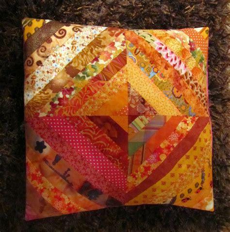 plaids canapé petits ouvrages en patchwork et chutes de tissus kocotte