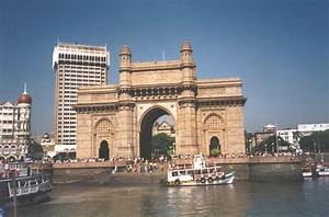 Top 10 Best Places to Visit in India  Bombay