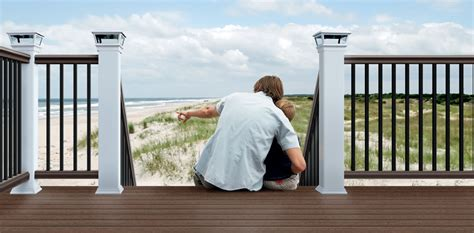 estate aluminum balusters deckorators