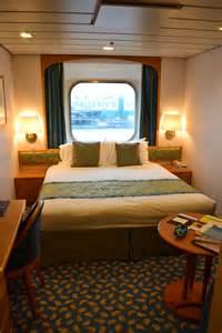 small cabin layouts oriana