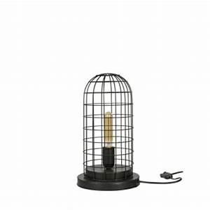 Lampe Industrielle A Poser : luminaires design lampadaire et suspensions drawer ~ Teatrodelosmanantiales.com Idées de Décoration