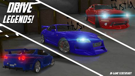 Nos Street Racing Android Apps Google Play