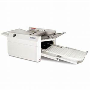 formax fd 320 automatic paper folder letter folding With automatic letter folder
