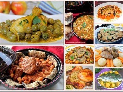 la cuisine de sherazade les meilleures recettes de ramadan et tunisie