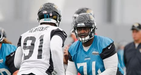 Jaguars expect Cam Robinson to make a jump in 2018