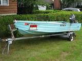 Images of Ouachita Boats Aluminum