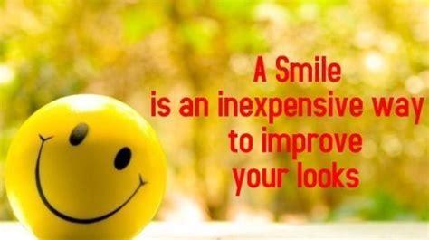 popular smile quotes  sayings golfiancom