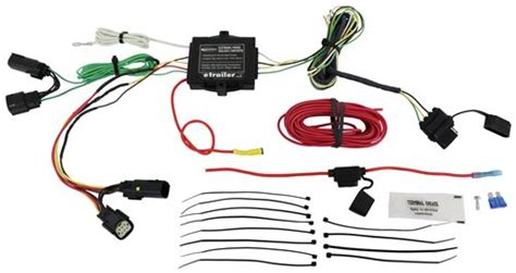 2007 Ford Edge Trailer Wiring by 2013 Ford Edge In Simple Vehicle Wiring