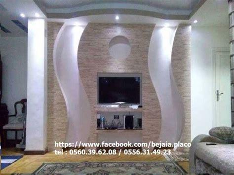 Decoration Maison Jebes D 233 Coration Placo Platre Algerie