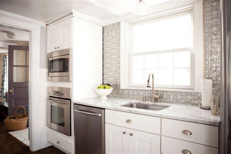 kitchens without backsplash 5 ways to redo kitchen backsplash without tearing it out