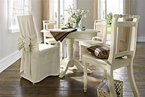 housse de chaises trendyyycom With housse pour chaises salle manger pour deco cuisine
