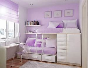 55 thoughtful teenage bedroom layouts digsdigs With medium size room decoration for girls