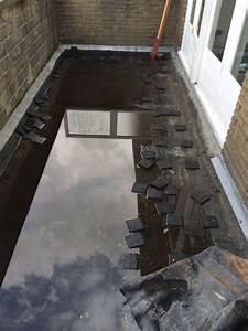 Balkon Abdichten Bitumen : advies nieuw bitumen balkon plat dak beton ~ Michelbontemps.com Haus und Dekorationen
