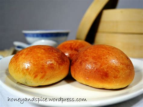 Baked Char Siu Bao (Chinese BBQ Pork Buns) – Tangzhong ...