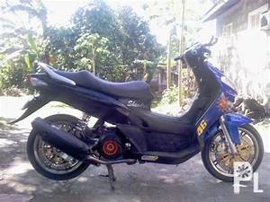 Yamaha Nouvo Classic For Sale In San Jose Del Monte City