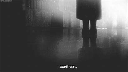 Gifs Rain Rainy Empty Inside Streets Anime