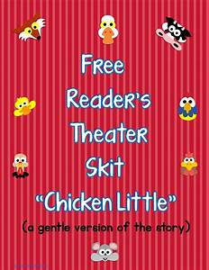 78 Best images about Readers Theatre - Kindergarten on ...