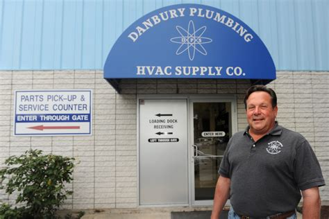 milford plumbing supply plumbing supply company changes with the times newstimes