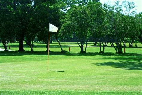 Southwest Texas State Golf Course In San Marcos