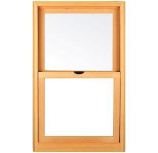 wood  construction replacement windows essence series milgard