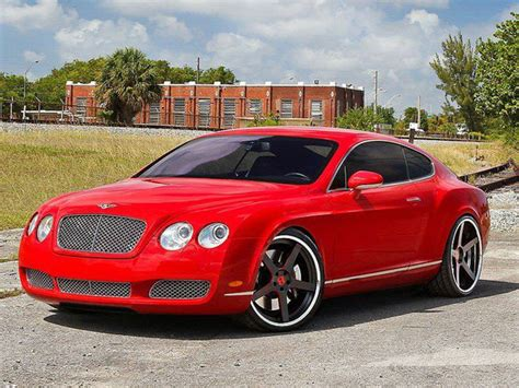 red bentley red everything red bentley paint tha town by rich gang