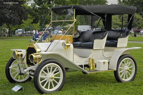 1909 Buick Model 10 History, Pictures, Value, Auction