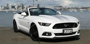 Ford Mustang Convertible Review - Driveline Fleet - Car Leasing