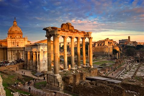 The Remarkable Rome