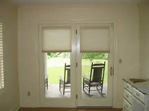 Window Treatments French Doors