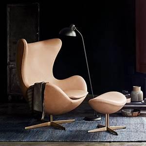 Fritz Hansen Egg Chair : egg armchair by fritz hansen in the shop ~ Orissabook.com Haus und Dekorationen