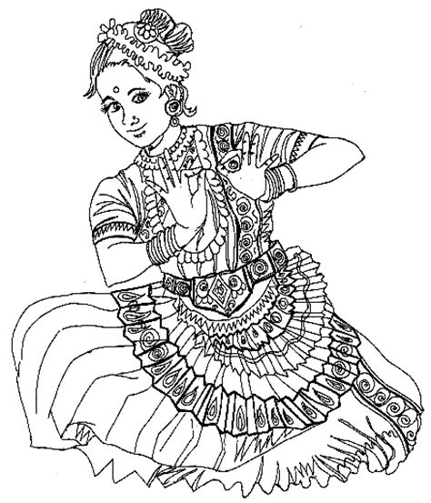 indian coloring pages india coloring pages coloringpagesabc