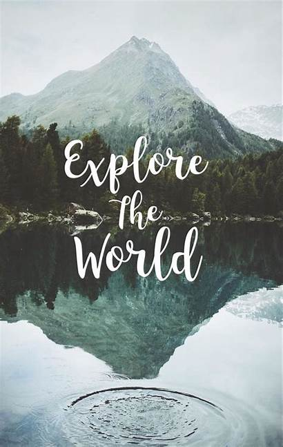 Explore Travel Quotes Iphone Backgrounds Adventure Wallpapers