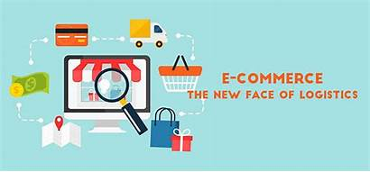 Logistics Commerce Market Ecommerce Face Research Industry