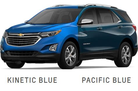 2019 chevrolet equinox what s new mccarthy chevrolet