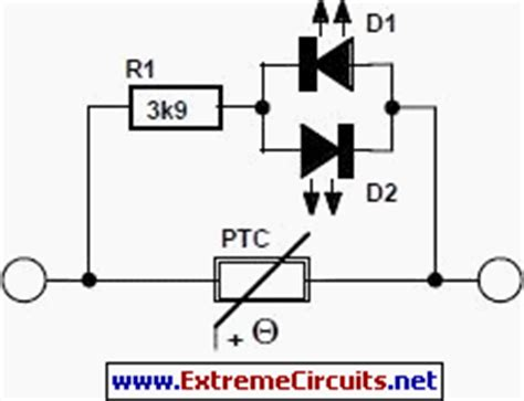 How Build Simple Short Circuit Detection Diagram