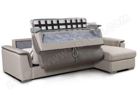 canapé d angle convertible avec vrai matelas meuble de cuisine ubaldi site de décoration d 39 intérieur