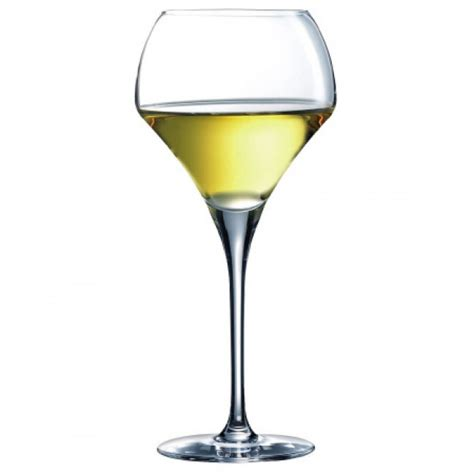 mikasa bicchieri verre 224 pied 37cl en krysta open up mikasa