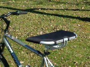 Real Seat Bicycle Seats Comfort