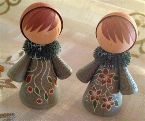 images  dolls   quilling  pinterest christmas gift ideas quilling