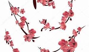 Tatouage Arbre Japonais : cerisier japonais tatouage simple cerisier by darthseraph ~ Melissatoandfro.com Idées de Décoration