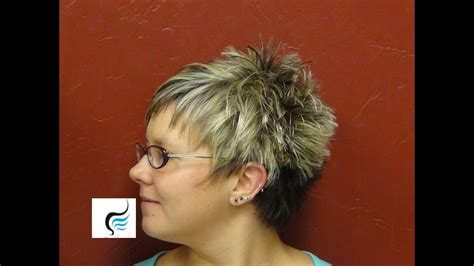 (how To Style Asymmetrical Hairstyles) And Haircut