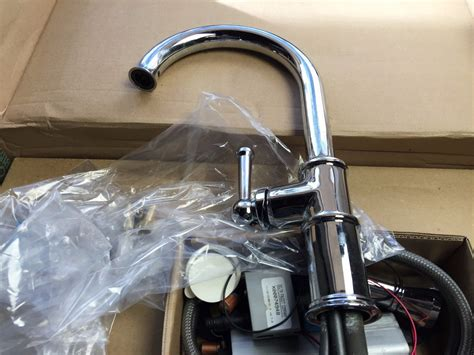 Contemporary Brizo Kitchen Faucets For Kitchen