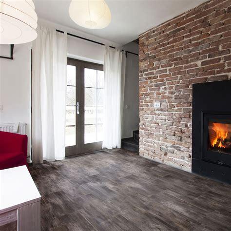 click flooring for kitchens grey slate effect waterproof luxury vinyl click flooring 5482
